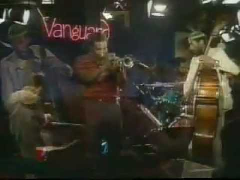 Freddie Hubbard  at the Village Vanguard