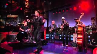 Tom Waits Chicago (Live).