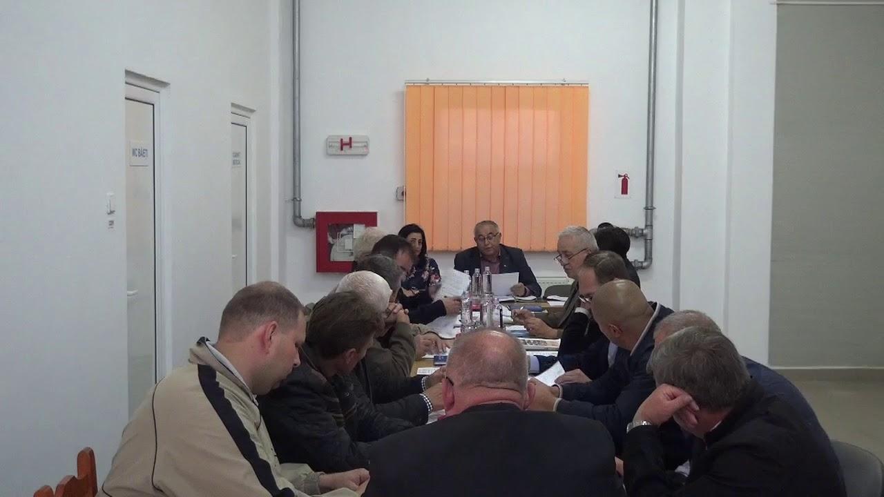 Ședință CL Mihai Viteazu (25.09.2018)