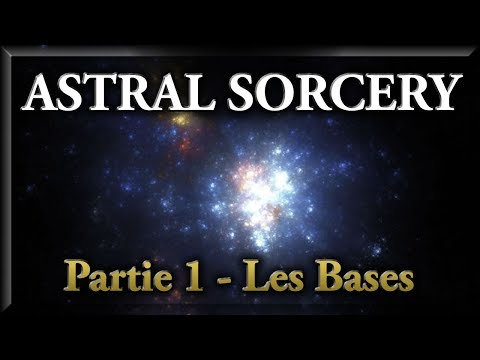 [TUTO] Astral Sorcery - Partie 1 - Les Bases (Discovery)