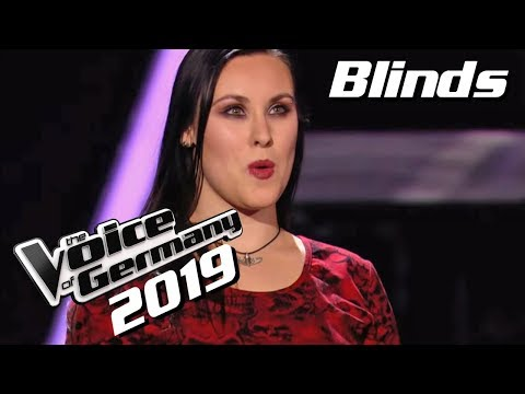 Download  Lamb Of God - Ghost Walking Stefanie Stuber | The Voice of Germany 2019 | Blinds Gratis, download lagu terbaru