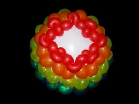 Balloons by Asi Cohen CBA