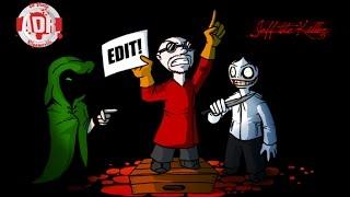 Al Dente Rigamortis - Episode 3: Jeff the Killer