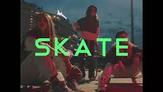 Team Skate - Marque