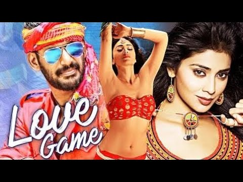 hindi movies 2016 love games