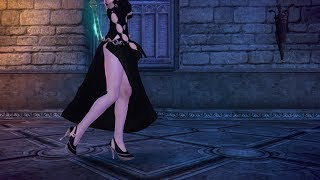 Сказки ТERA: Halloween (TERA Online, Thousand Foot Krutch - Welcome to the masquerade)