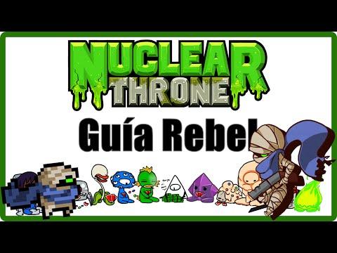 Rebel | Nuclear Throne