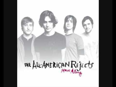 All American Rejects - Eyelash Wishes Lyrics | MetroLyrics