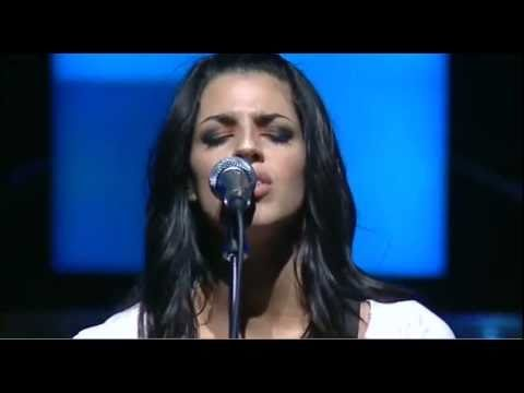 Brooke Fraser - Albertine Performs Live