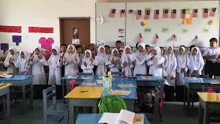 Lagu Jom Kenali Gigi - Tahun 3 Cekal (2019)