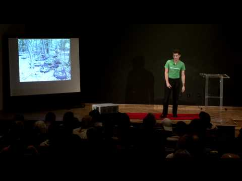 Experiential environmental education: Eric Fuchs-Stengel at TEDxBergenCommunityCollege