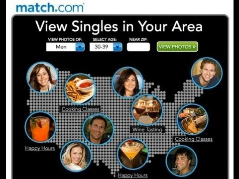 match dating site scams
