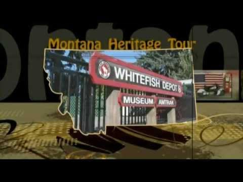 Stumptown Historical Society Museum Tour