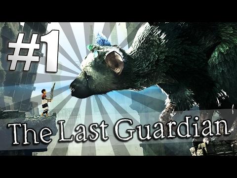 COMENZANDO LA AVENTURA MAS ESPERADA DE PS4 | The Last Guardian #1