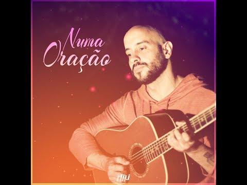 Mariano Júnior - Numa Oração