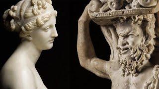 BC / AD – Sculpture Spanning Four Millennia