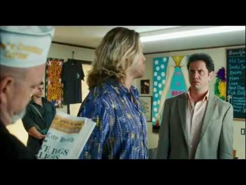 Trailer do filme Bending the Rules