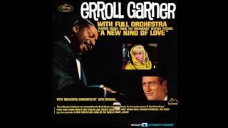 Erroll Garner - Paris Mist (Bossa Nova) (Original Stereo Recording)