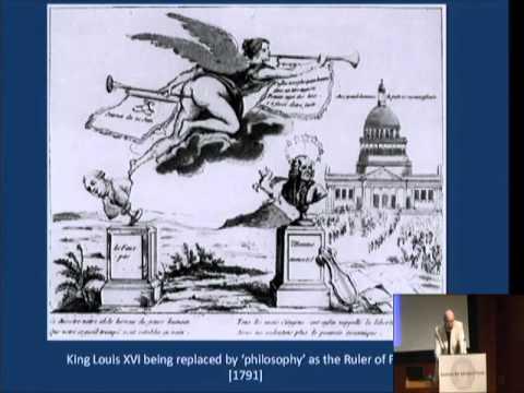 "Celebrating Modern Democracy's Beginning: The ""British Club"" in Paris (1789-93)   Jonathan Israel"