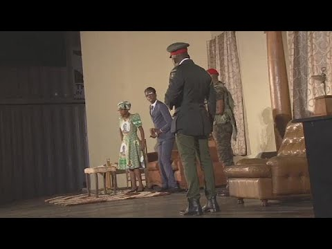 Zimbabwe: Play on Mugabe ouster premieres in Harare