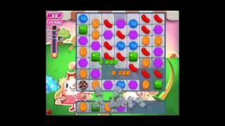 Candy Crush Saga level 66 to 80
