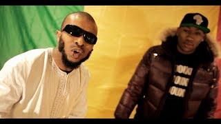 Mike Jack (SHAOLYN GEN ZU) Feat MOKOBE : Voix du Mali ( Clip)
