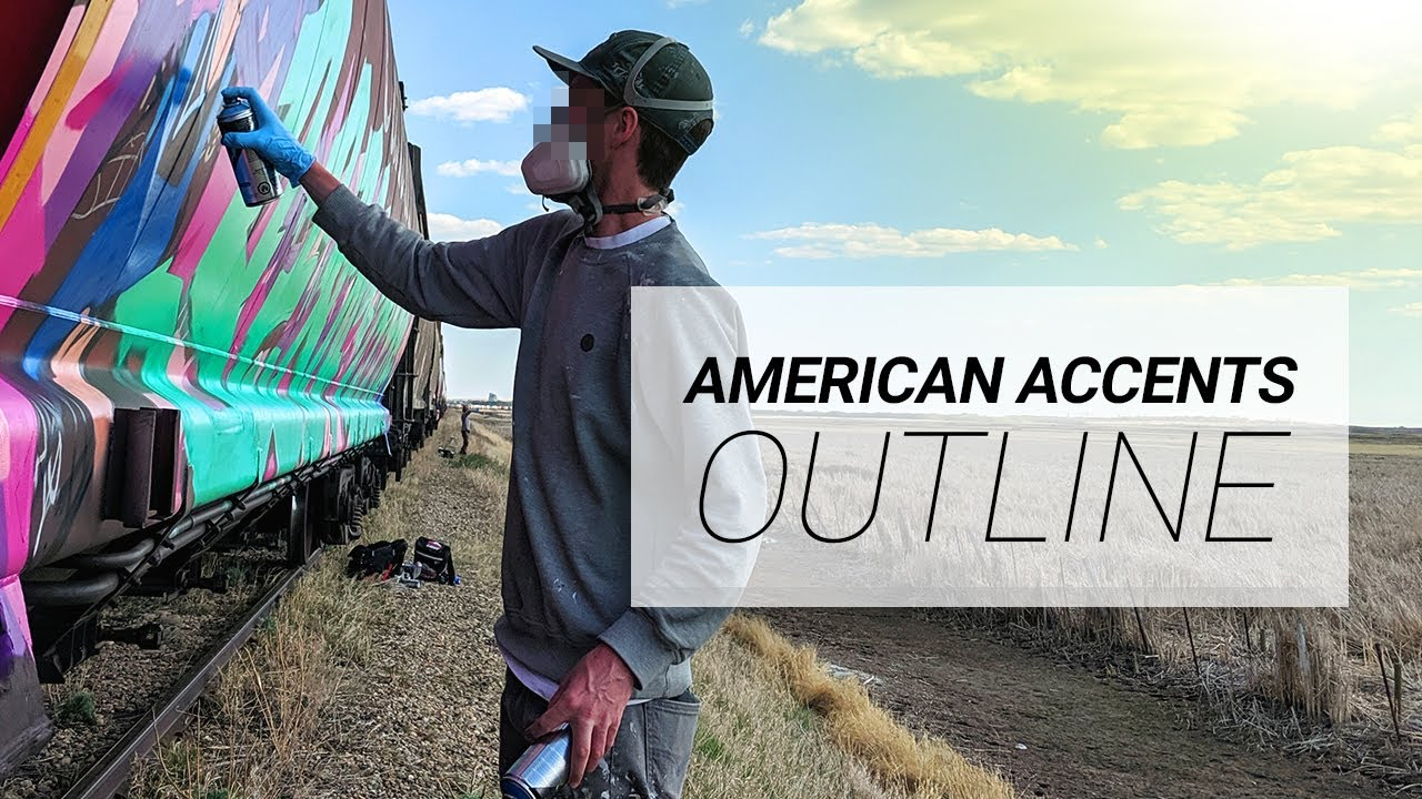 American Accents: Outline