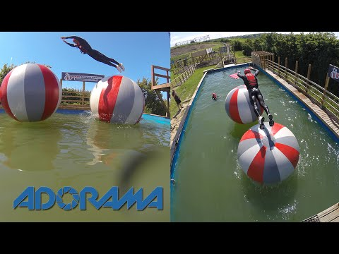 GoPro Multicam: Capture the Action with Martin Dorey
