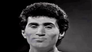 Ali Rıza Binboğa - Baharım Sensin (Eurovision Yarı Final - 1978)