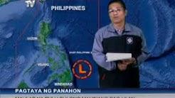 Panahon.TV | March 20, 2014, 5:00AM (Forecast)