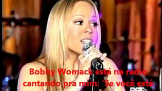 Mariah Carey - We Belong Together legendado BET