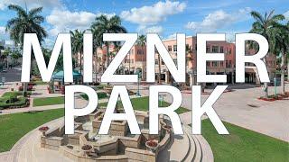 Suite 301 - Mizner Park