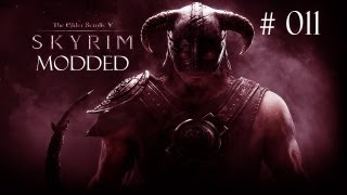 SKYRIM Season 2 [Highend Mods|Role Play][HD+] - #039 - Witchcraft