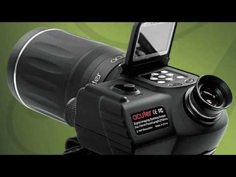 Sky-Watcher (Acuter) Digital Spotting Scope