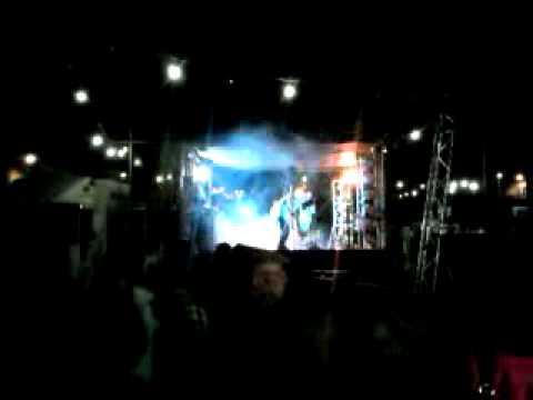 Oásis Trio em Evoramonte 2010