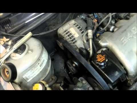Hqdefault on Chevy Venture Water Pump