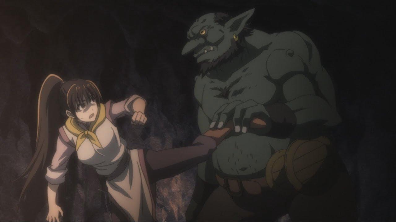 goblin slayer ger dub