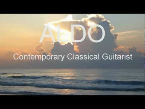 instrumental-guitar-music,-relax-with-'together-again'-by-aldo-relaxing-guitar