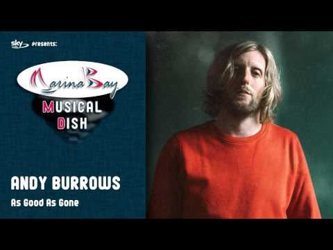 ANDY BURROWS - As Good As Gone mp3
