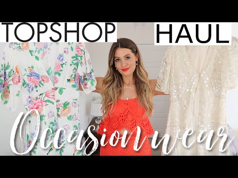 ad-|-topshop-occasion-wear-try-on-haul-|-new-in-spring-summer-|-wedding-guest-|-races-|-prom