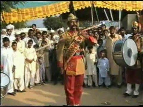 The National Anthem of Pakistan (قومی ترانہ )