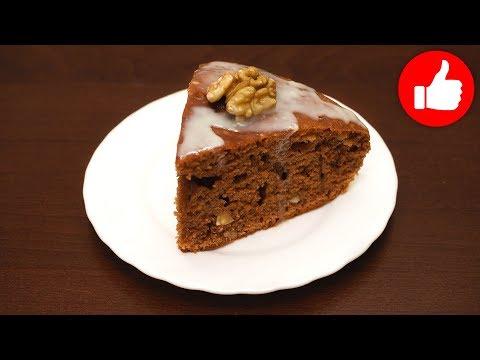 Кекс в мультиварке шоколадный поларис