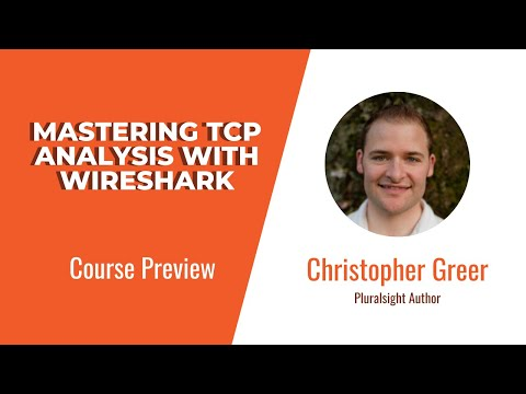 Wireshark Skills: Mastering TCP Analysis With Wireshark Course Preview