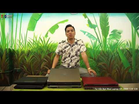 Phân Vân Mua Laptop Cũ Cấu Hình Cao Và Laptop Mới Cấu Hình Thấp