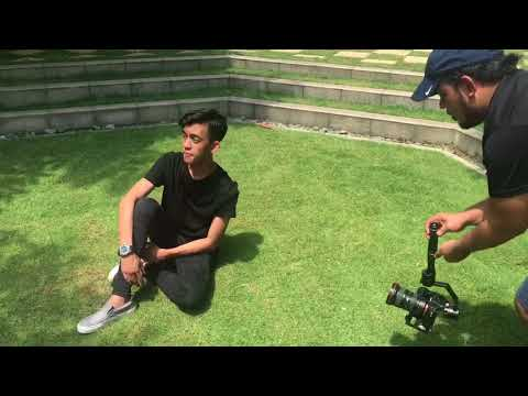 The Making of Demi Kita - Ismail Izzani
