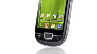 Samsung Galaxy Mini...