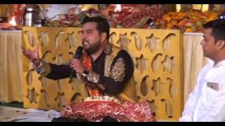 Jai Maa Kali Bhajan mandali Jagran Gun Gan karta Gautam Jalandhari