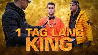 1 TAG LANG KING mit DIENER Teil 5 |  FaxxenTV