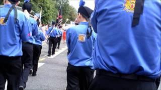Glasgow Big Walk   02 07 11  - Duke Street