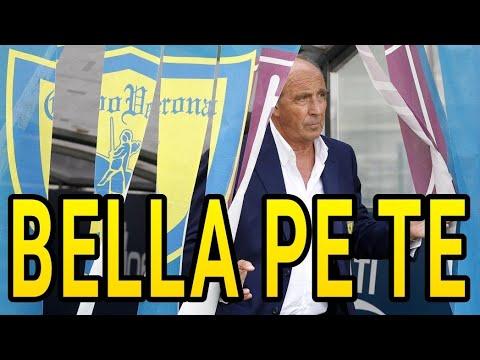CHIEVO-ATALANTA 1-5 - Ventura bella pe' te!